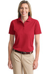 Ladies Dry Zone™ Ottoman Polo