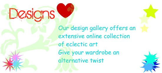 View our designs