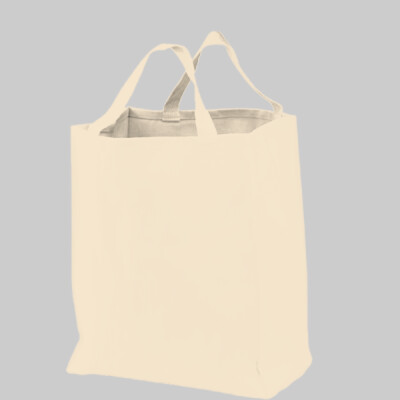 LC bags - Grocery Tote